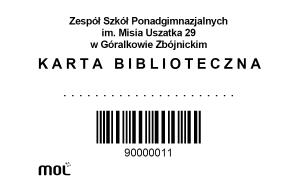 Mol Oprogramowanie Dla Bibliotek Mol Net Plus Libra Zintegrowany